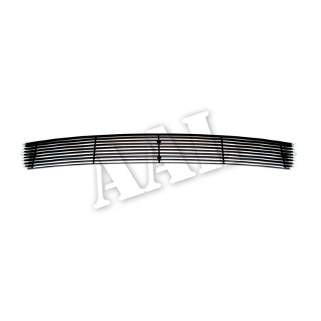 AAL BLACK BILLET GRILLE / GRILL INSERT For 2007 2008 2009