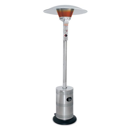 Endless Summer Commercial Outdoor Propane Gas Patio Heater - Endless Summer Commercial Outdoor Propane Gas Patio Heater - Walmart.com