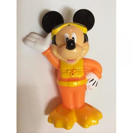 Mickey Mouse Bath Squirter ()