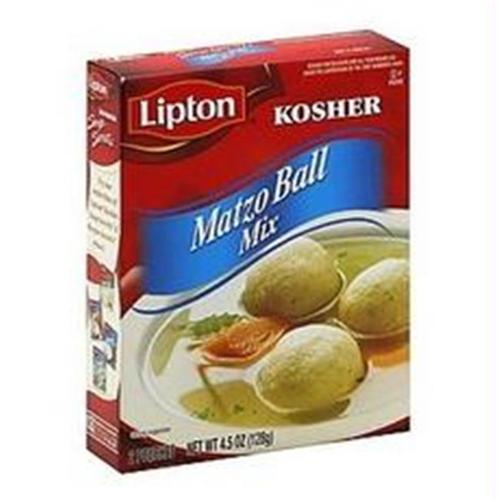 LIPTON MATZO BALL MX