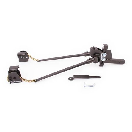 Blue Ox B1B-BXW0350 Hitch Sway Pro Clamp,350 lbs Sway Pro Hitch