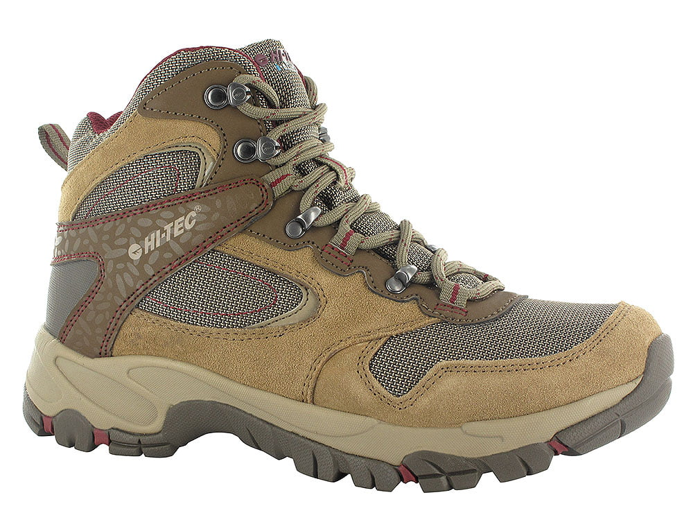 Hi-Tec Women Altitude Lite I Waterproof Boots by Hi-Tec