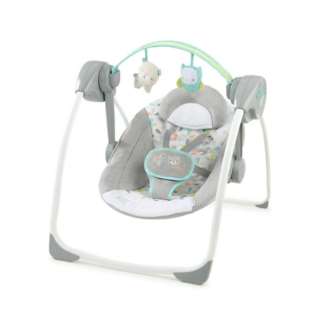 Ingenuity Comfort 2 Go Portable Swing - Fanciful