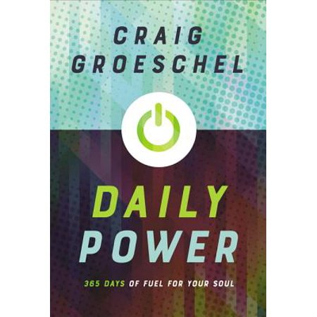 Daily Power : 365 Days of Fuel for Your - Soul Power Instrumentals