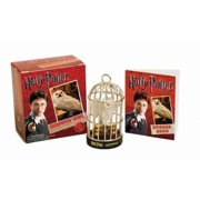 Rp Minis: Harry Potter Hedwig Owl and Sticker Kit (Other)