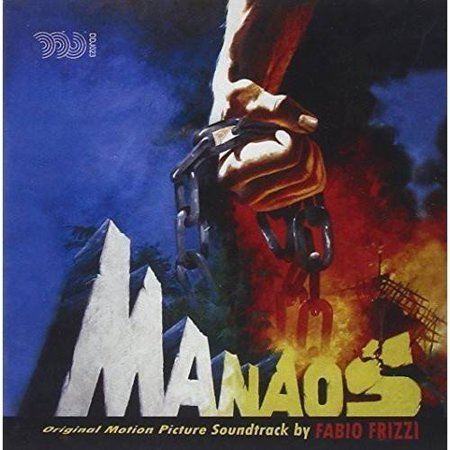 Fabio Frizzi Manaos [CD] Walmart Beauteous Prizzi Sewing Machine