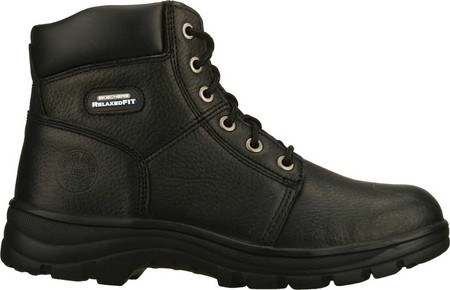 Skechers for Work Men's Workshire Condor Work Boot,Brown,13 M US