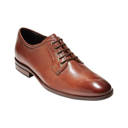 Mens Cole Haan Warner Grand Postman Oxford
