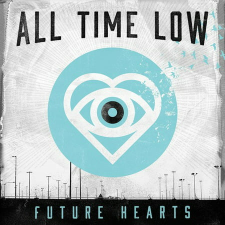 Future Hearts (CD) (97x The Future Of Rock And Roll)
