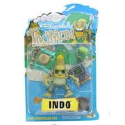 Mezco Toyz Tikimon Indo Series 1 Action Figure