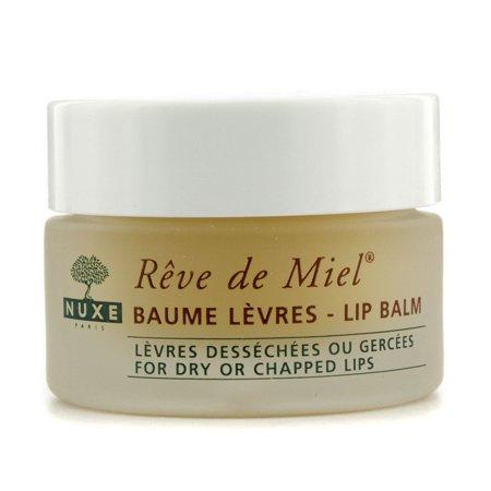 Nuxe - Reve De Miel Ultra Nourishing Lip Balm - 15g/0.52oz