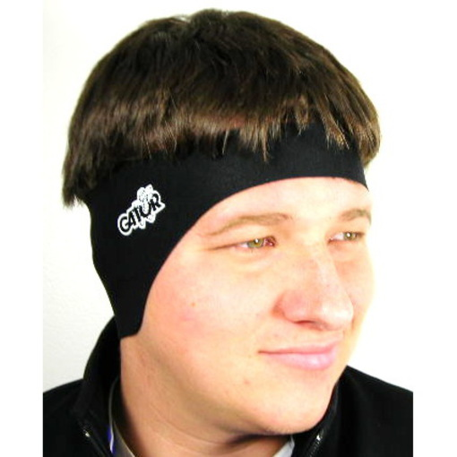 Gator Ears Fleece-lined Neoprene Ear Warmer (Large)