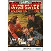 Jack Slade 891 - Western - eBook
