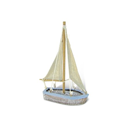 Nautical Décor - Pacific Small Sailboat
