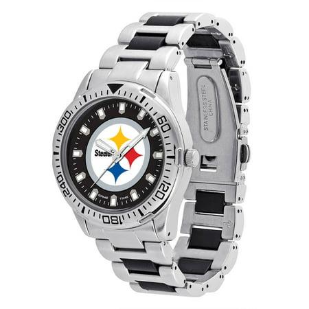 Pittsburgh Steelers Watches, Sport Watch, Steelers Steel ...