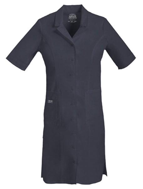 Cherokee Button Front Dress