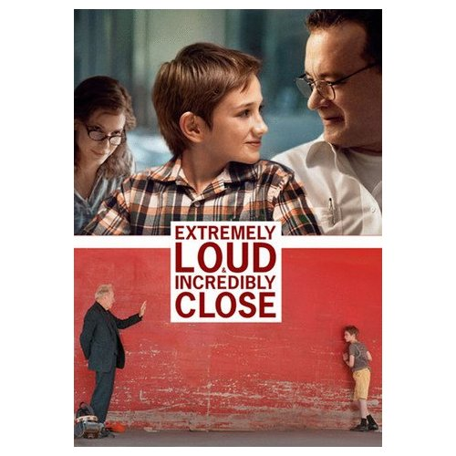 Extremely Loud and Incredibly Close (2012)