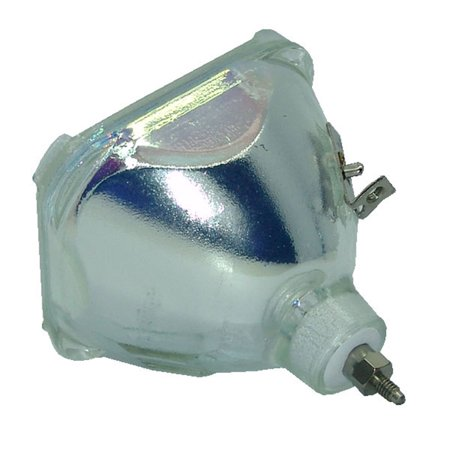 Original Philips TV Lamp Replacement with Housing for Philips 55PL9874 - image 2 de 5