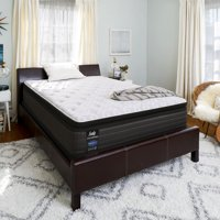"Sealy Response Performance 13.5"" Cushion Firm Pillow Top Mattress"