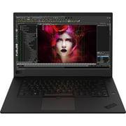 "Lenovo ThinkPad P1 20MD0029US 15.6"" Mobile Laptop i7-8750H 16GB 256GB SSD W10P"