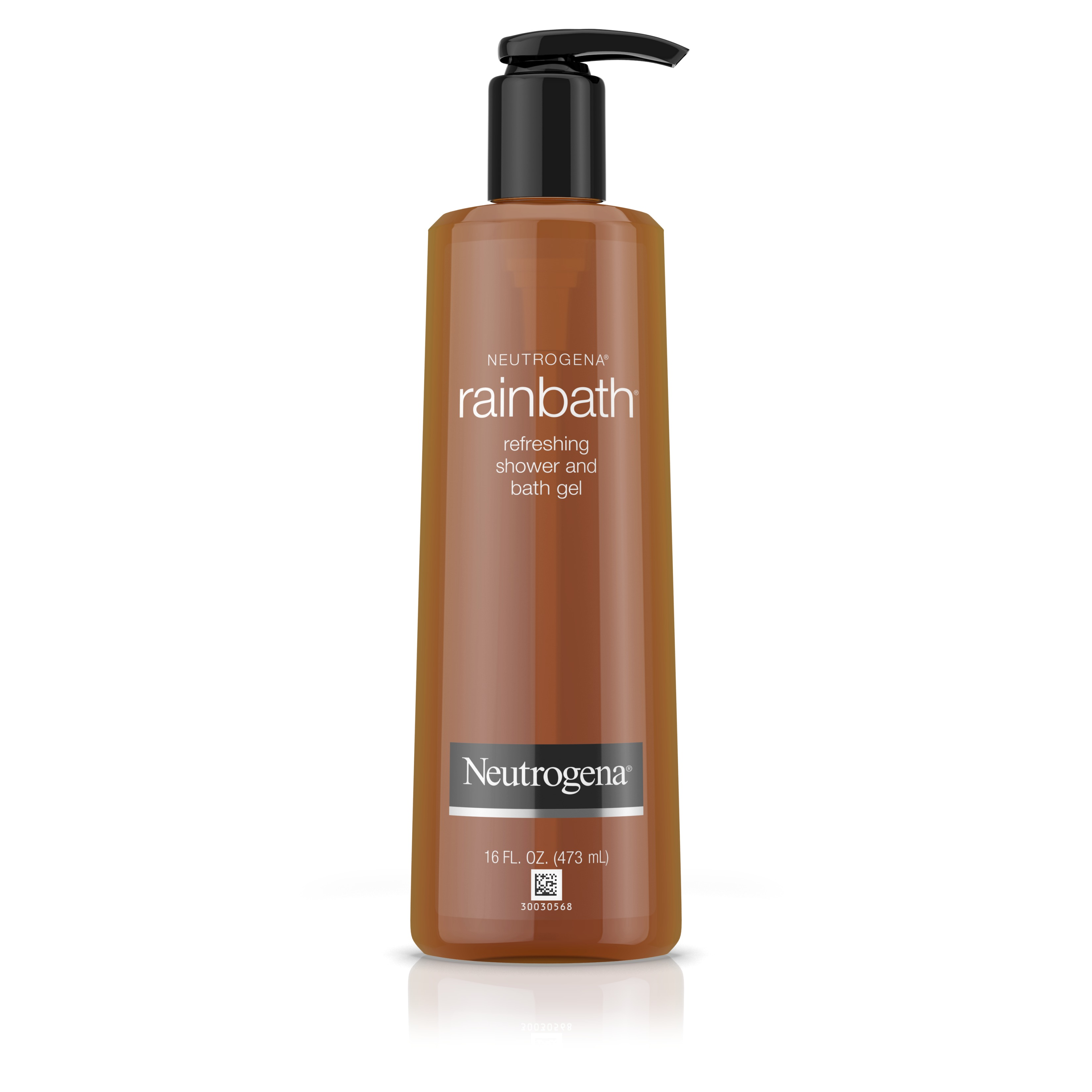 Neutrogena Rainbath Refreshing Shower And Bath Gel, Body Wash, Original, 16 Fl. Oz. - Walmart.com