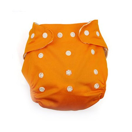 2019 Hot Sale 4 Pcs Reuseable Washable Adjustable One Size Baby Pocket Cloth Diapers Nappy Diaper for (Best Generic Diapers 2019)