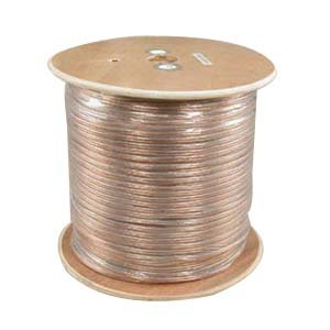 InstallerParts 1000 ft 16AWG Bulk Polarized Speaker Wire ...