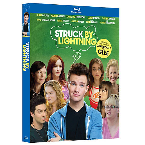 Struck By Lightning (Blu-ray) (Widescreen)