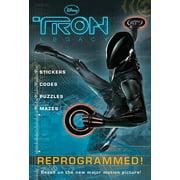 Reprogrammed! (Disney Tron)