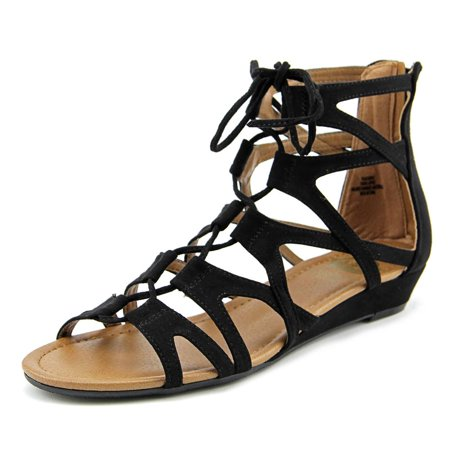 a0ff6355a0fd Crown Vintage - Crown Vintage Sarah Gladiator Women Open Toe ...