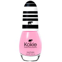 Kokie Professional Nail Polish, Fearless, 0.54 fl oz