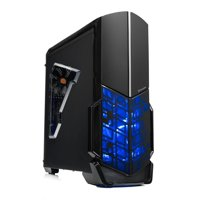 Skytech Gaming Shadow Desktop (Hex Core Ryzen 5 2600 / 8GB / 500GB SSD)