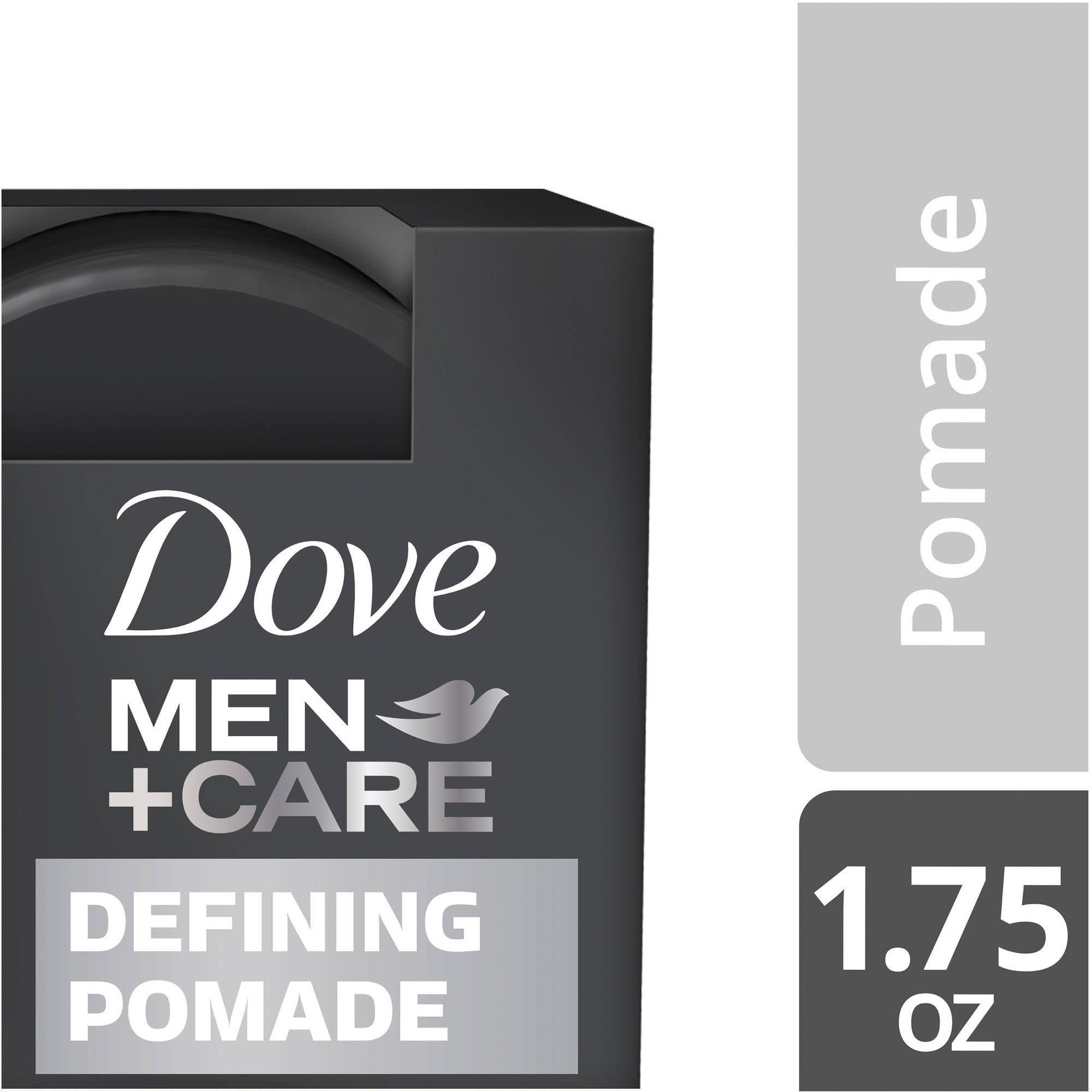 Dove Men + Care Sleek Hold Defining Pomade, 1.75 oz