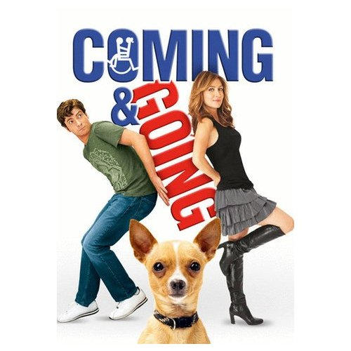 Coming and Going (2011)
