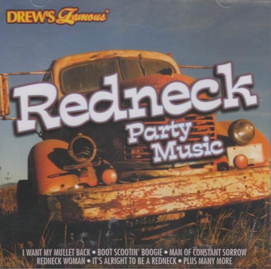 Redneck Party Music