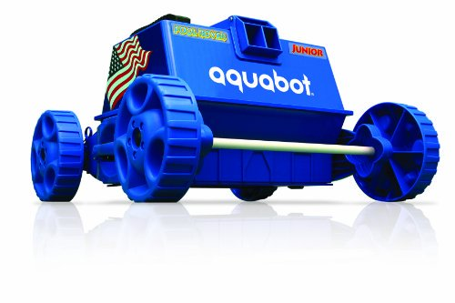 Aqbot APRVJRDC Pool Rover Junior Robot Above Ground Pool Cleaner