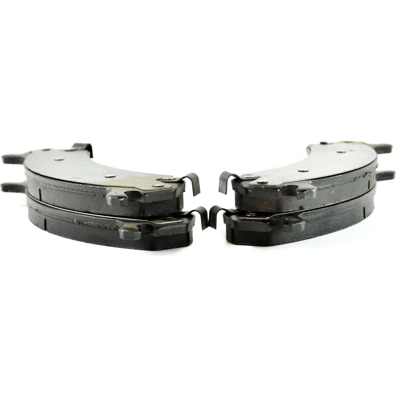Centric Brake Pad Set, #309-09153
