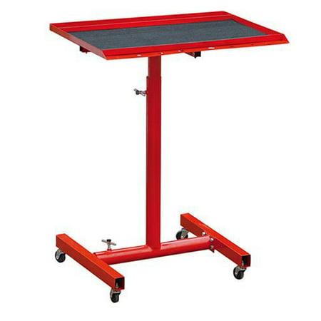 Tool Tray Cart - Portable Tool Tray