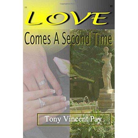 Love Comes a Second Time - image 1 de 1