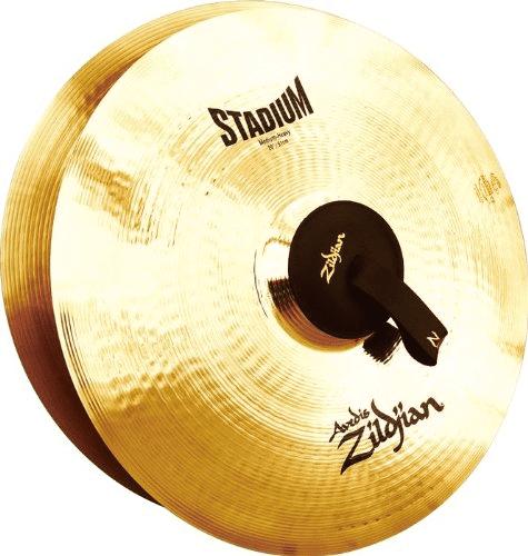 Zildjian 20 In. Stadium Medium Heavy Mar. Cymbals
