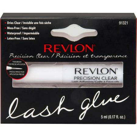 Revlon Precision Lash Adhesive Glue (91321)