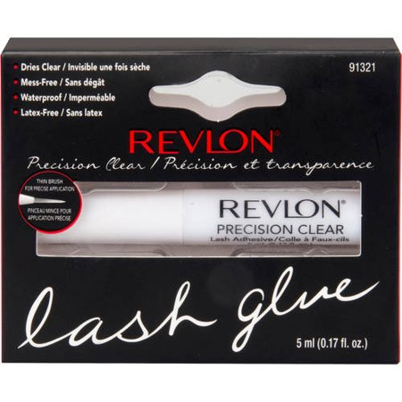 z.Revlon Precision Lash Adhesive Glue (91321)