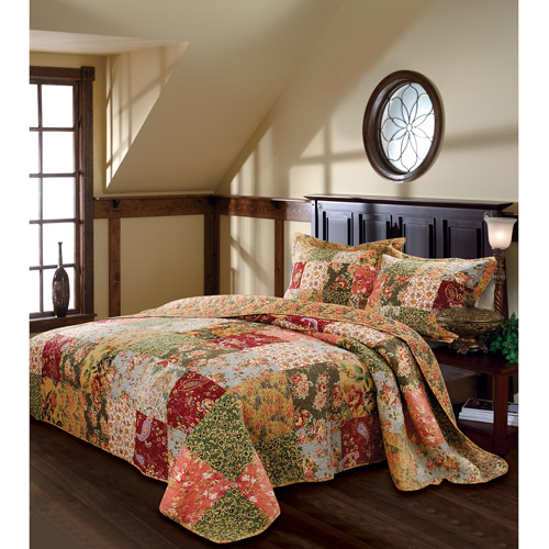 Global Trends Antique Chic Bedspread Bedding Set