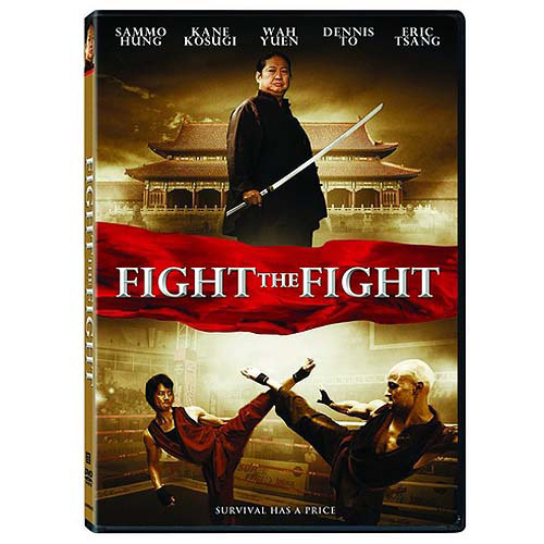Fight The Fight (Widescreen)