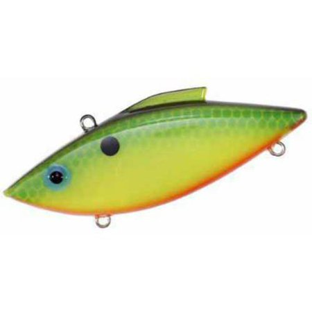 Rat-L-Trap Lures Rat-L-Trap, 1/2 oz