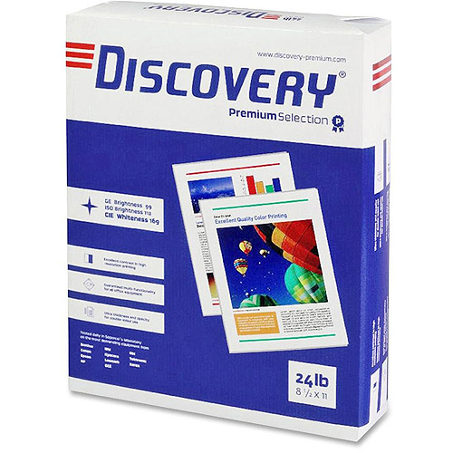 Soporcel Discovery Multipurpose Paper