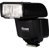 Nissin i400 TTL Flash for Fujifilm Cameras ND400-FJ