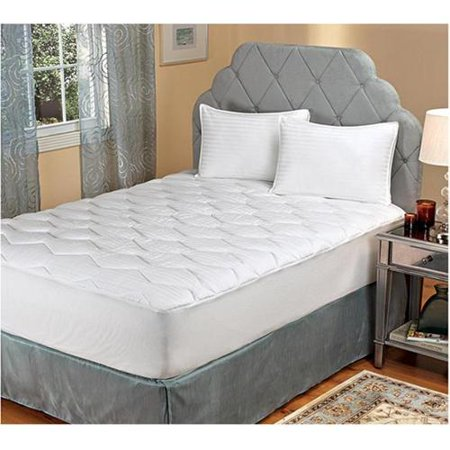 Hotel madison comfort luxe queen king cal king size for Comfort inn mattress brand