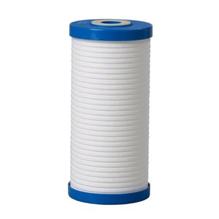 3M Aqua-Pure Whole House Large Sump Replacement Water Filter Drop-in Cartridge AP810, (Whole House Kit)