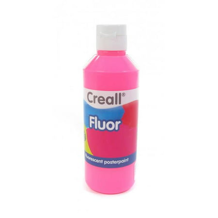 American Educational A 02656 250 Ml Watercolor Fluor   Pink